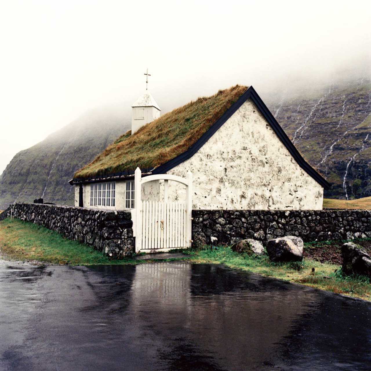 Jason Lowe Faroe Islands