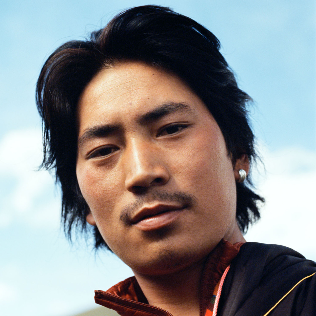 Jason Lowe Tibet