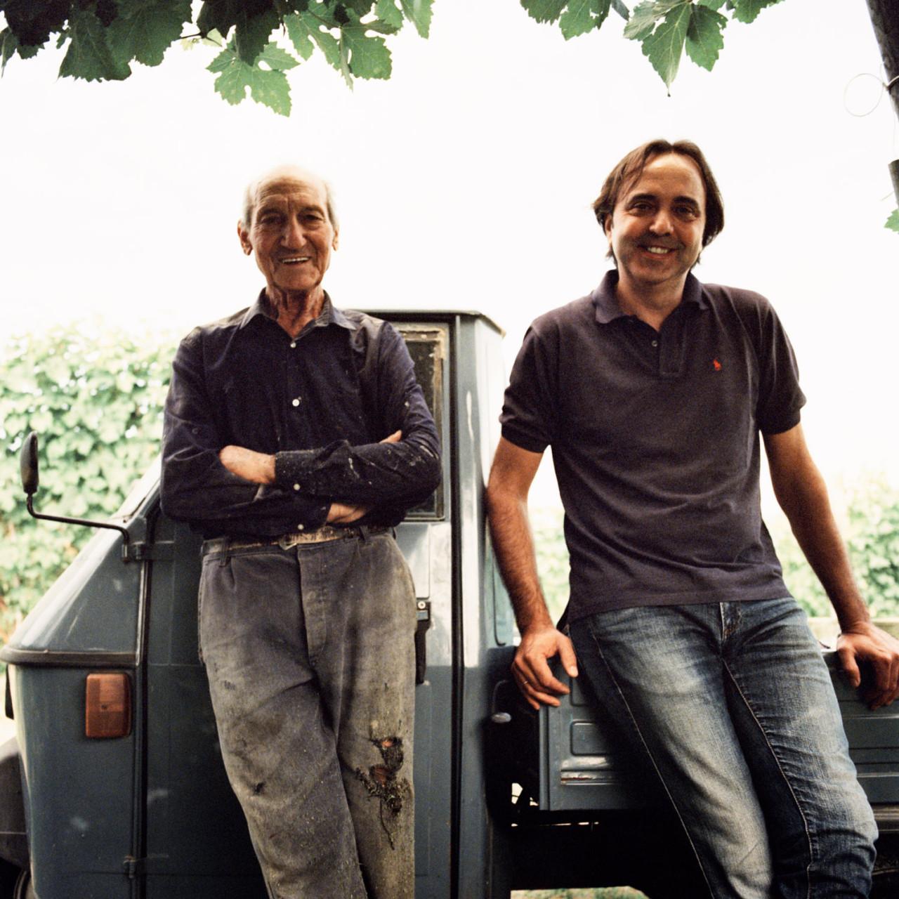 Jason Lowe Berry Bros and Rudd.