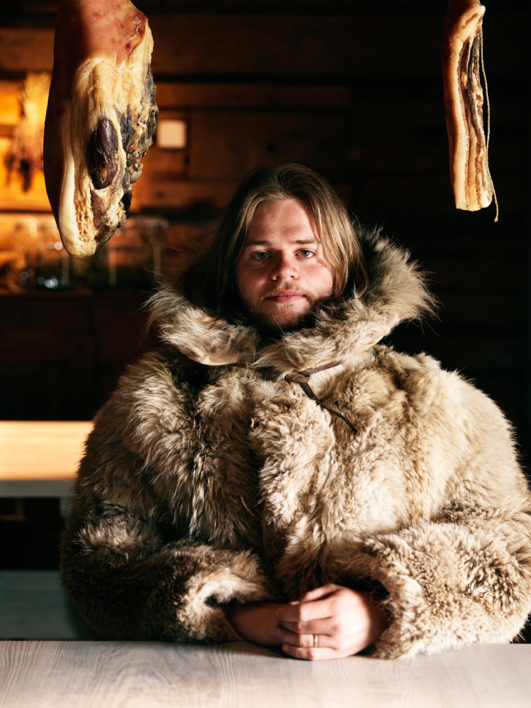 Jason Lowe Fäviken