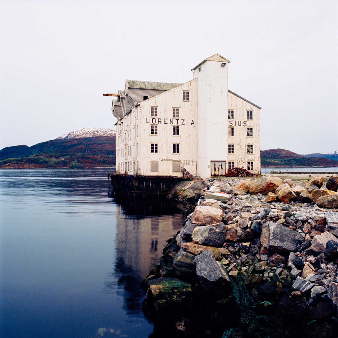 Jason Lowe Norway
