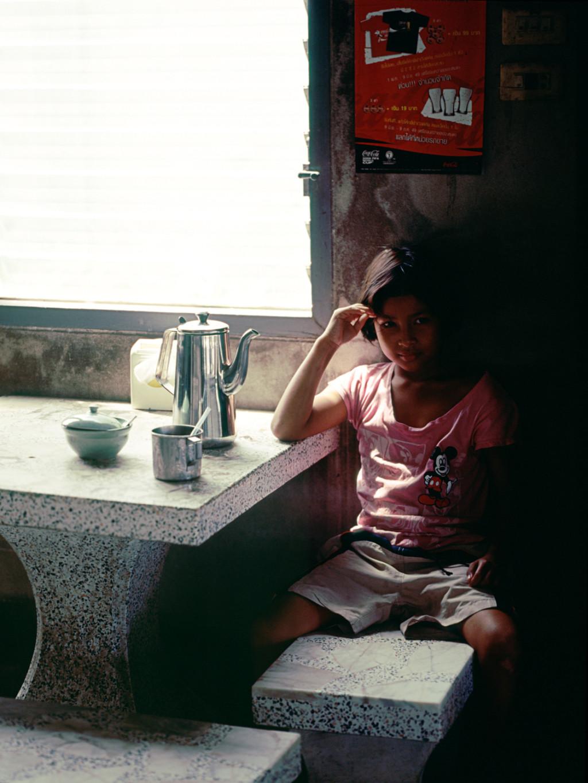 Jason Lowe Thailand