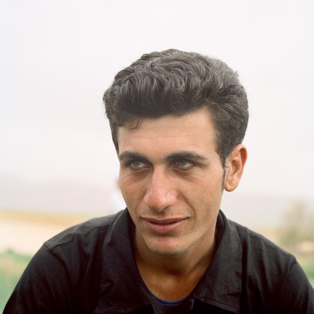 Jason Lowe Iran