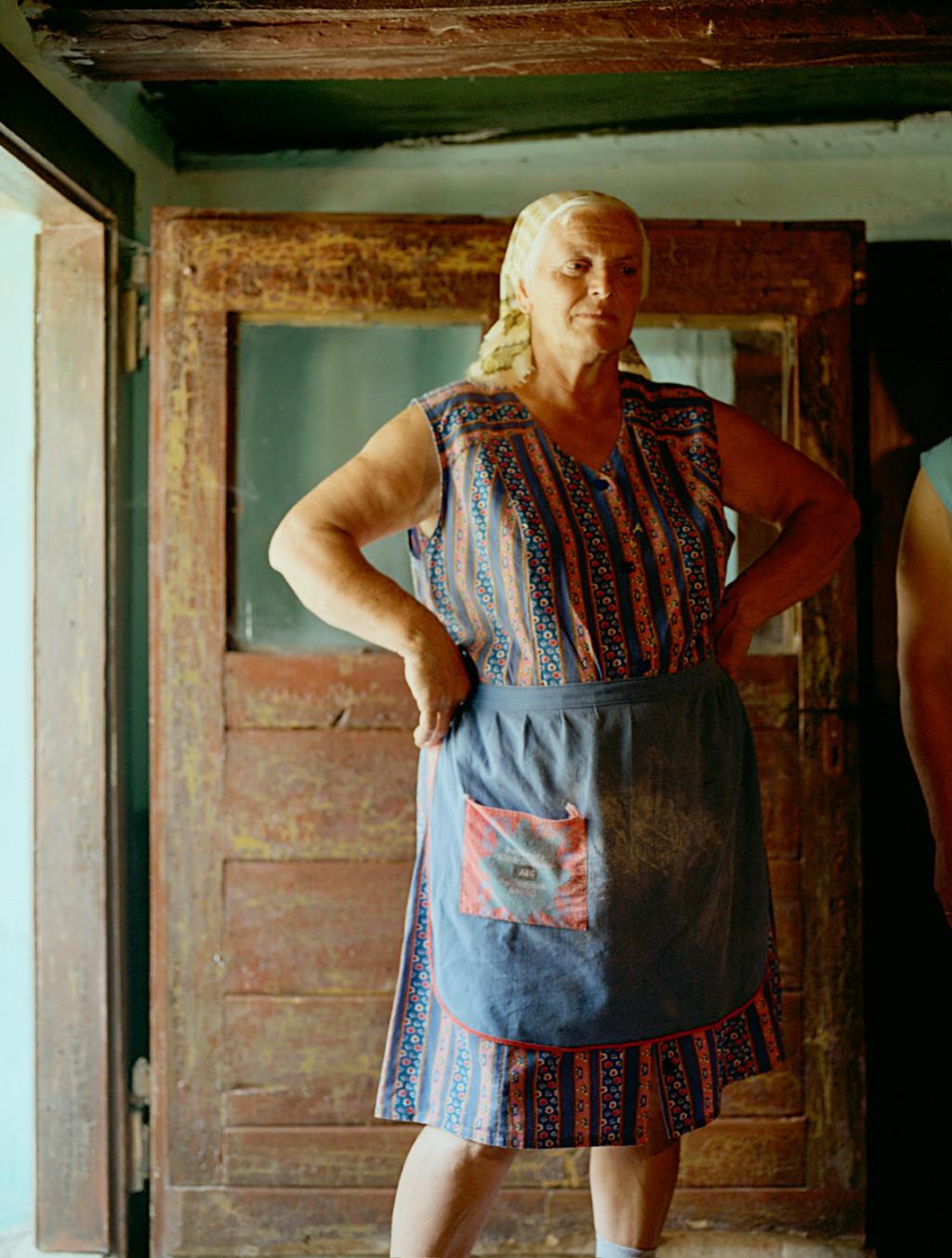 Jason Lowe Transylvania